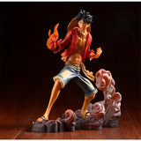 One Piece - Luffy Ace Sabo Figure