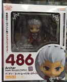 Fate Stay Night Archer Figure 5