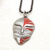 Bleach Hollow Mask Necklace