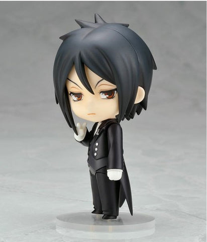 Black Butler Figures - Sebastian 10cm Model - AnimeBling - 1