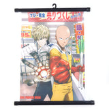 One Punch Man Poster - 7 Styles Available - AnimeBling - 4