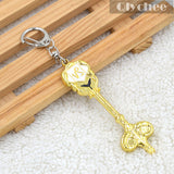 Fairy Tail Lucy Keys - Constellation Keychains - AnimeBling - 13