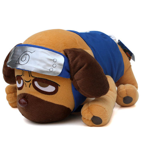 Naruto Plush - Pakkun Stuffed Toy - AnimeBling - 1