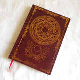 Cardcaptor Sakura Notebook - Magic Diary - AnimeBling - 5