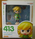 Legend of Zelda Link Figure - AnimeBling - 4