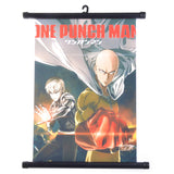 One Punch Man Poster - 7 Styles Available - AnimeBling - 5