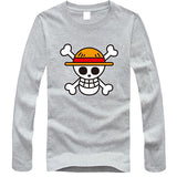 One Piece Shirts - Long Sleeve (9 Design Styles) - AnimeBling - 2