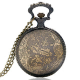 Fullmetal Alchemist Pocket Watch - Quartz Movement - AnimeBling - 9