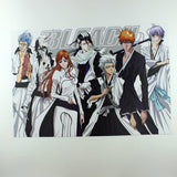 Bleach Posters - 8 Pcs/Set - AnimeBling - 13
