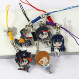 Kill la Kill Keychain - 5 Pcs/Set - AnimeBling - 5