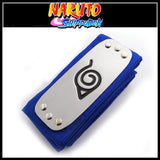 Naruto Headbands - Villages & Akatsuki Styles - AnimeBling - 6
