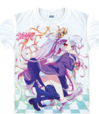 No Game No Life Shirts - 14 Different Styles - AnimeBling - 5