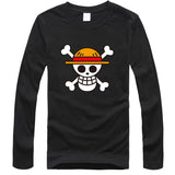 One Piece Shirts - Long Sleeve (9 Design Styles) - AnimeBling - 1