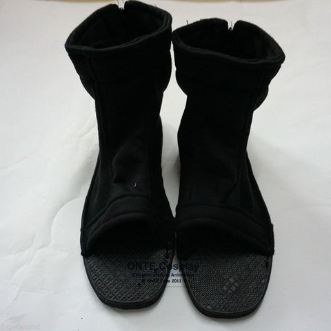 Naruto Cosplay Shoes & Socks - AnimeBling - 4