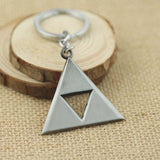 Legend of Zelda - Triforce Necklace - AnimeBling - 7