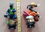 Naruto Action Figures - 6 Pcs/Set - AnimeBling - 7