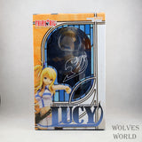 Fairy Tail Action Figure - Lucy Heartfilia Model 21cm - AnimeBling - 8