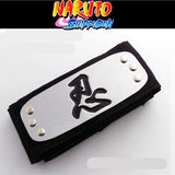 Naruto Headbands - Villages & Akatsuki Styles - AnimeBling - 4