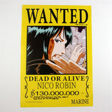 One Piece Posters - 11 Pcs/Set Wanted Posters - AnimeBling - 8