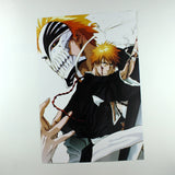 Bleach Posters - 8 Pcs/Set - AnimeBling - 12