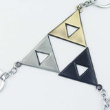 Legend of Zelda - Triforce Necklace - AnimeBling - 8