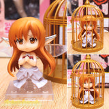 Sword Art Online Asuna Figure - Elf Cage Model - AnimeBling - 1