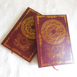 Cardcaptor Sakura Notebook - Magic Diary - AnimeBling - 3