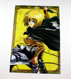 Attack on Titan Posters - 8 Pcs/Set - AnimeBling - 13