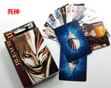 Bleach Poker Cards Set - 54pcs - AnimeBling - 4