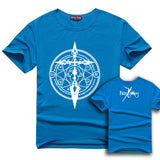 Fate Stay Night Shirt - Zero Emblem - AnimeBling - 4