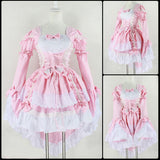 Black Butler Cosplay Costumes - Maid Lolita Dress - AnimeBling - 2