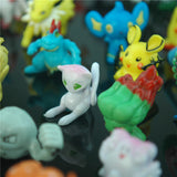 Pokemon Mini Figures - Wholesale 144 Pcs/Set - AnimeBling - 5