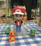 Pokemon Action Figures - 4 Pcs/Set - AnimeBling - 5