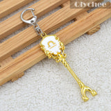 Fairy Tail Lucy Keys - Constellation Keychains - AnimeBling - 5