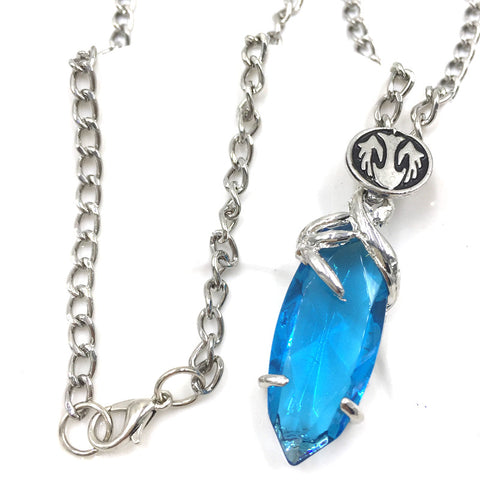 Final Fantasy - Crystal Chronicles Necklace - AnimeBling - 1