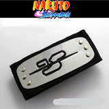 Naruto Headbands - Villages & Akatsuki Styles - AnimeBling - 8
