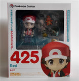 Pokemon Action Figures - 4 Pcs/Set - AnimeBling - 8