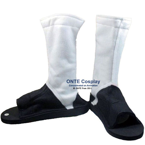 Naruto Cosplay Shoes & Socks - AnimeBling - 1