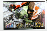 Attack on Titan Posters - 8 Pcs/Set - AnimeBling - 4