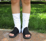 Naruto Cosplay Shoes & Socks - AnimeBling - 2