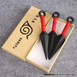 Naruto Kunai Cosplay Weapon - AnimeBling - 4