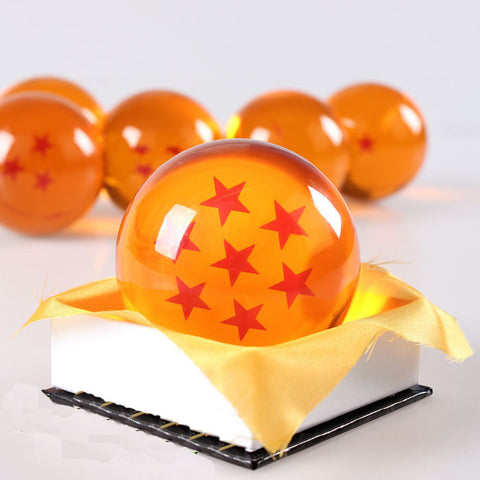 Dragon Ball Replica - Big Dragon Ball Collectible - AnimeBling - 1