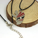 Bleach Necklace - Ichigo Hollow Mask - AnimeBling - 6
