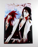 Bleach Posters - 8 Pcs/Set - AnimeBling - 5