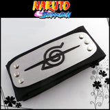 Naruto Headbands - Villages & Akatsuki Styles - AnimeBling - 3