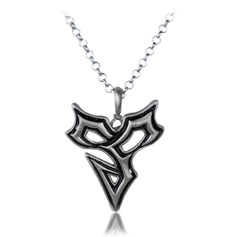 Final Fantasy Tidus Necklace Animebling