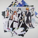 Bleach Posters - 8 Pcs/Set - AnimeBling - 1