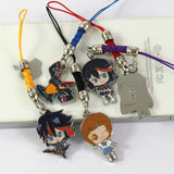 Kill la Kill Keychain - 5 Pcs/Set - AnimeBling - 1