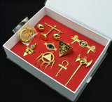 Yugioh Millennium Items - Artifacts Collectible Set - AnimeBling - 1