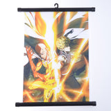 One Punch Man Poster - 7 Styles Available - AnimeBling - 3
